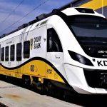 Jelcz-Laskowice: Nowe pociągi elektryczne połączą Jelcz Laskowice z Wrocławiem