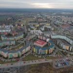 Jelcz-Laskowice: Zebranie mieszkańców os. Metalowców