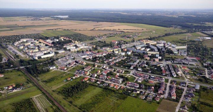 Jelcz-Laskowice domki Jelcz-Laskowice noclegi