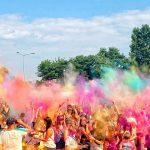 Jelcz-Laskowice: Święto Kolorów w Jelczu Laskowicach
